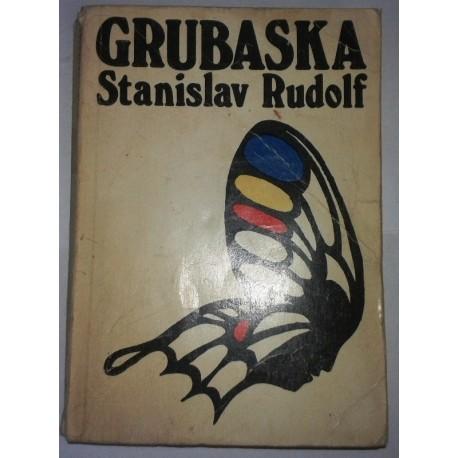 STANISLAV RUDOLF GRUBASKA