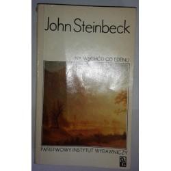 JOHN STEINBECK NA WSCHÓD OD EDENU