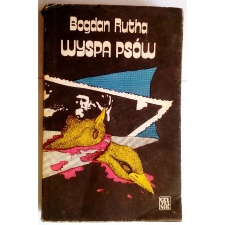 BOGDAN RUTHA WYSPA PSÓW