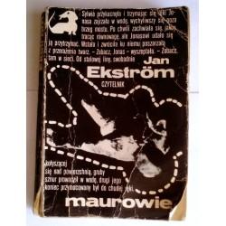 JAN EKSTROM MAUROWIE