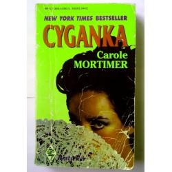 CAROLE MORTIMER CYGANKA
