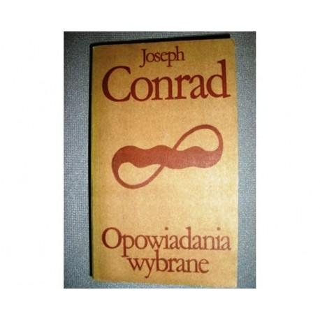 JOSEPH CONRAD OPOWIADANIA WYBRANE