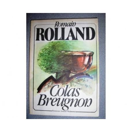 ROMAIN ROLLAND COLAS BREUGNON