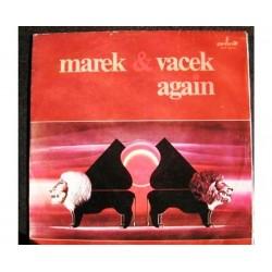 MAREK & WACEK AGAIN