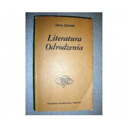 LITERATURA ODRODZENIA