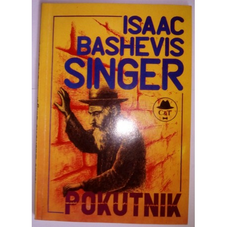ISAAK BASHEVIS SINGER POKUTNIK
