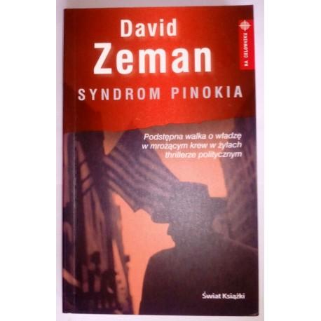 DAVID ZEMAN SYNDROM PINOKIA