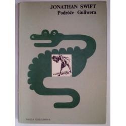 JONATHAN SWIFT PODRÓŻE GULIWERA