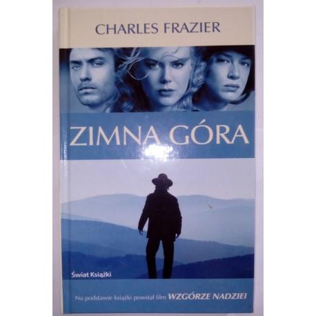 CHARLES FRAZIER ZIMNA GÓRA