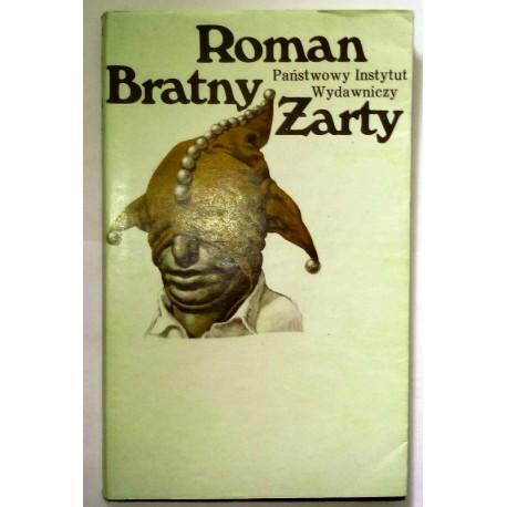 ROMAN BRATNY ŻARTY