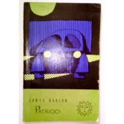 JAMES BARLOW PATRIOCI