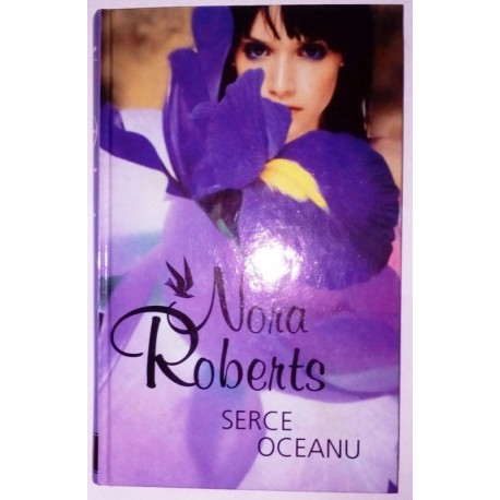 NORA ROBERTS SERCE OCEANU