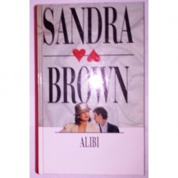 SANDRA BROWN ALIBI