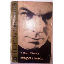 TED ALLAN SYDNEY GORDON SKALPEL I MIECZ