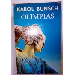 KAROL BUNSCH OLIMPIAS