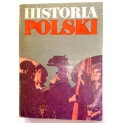 HISTORIA POLSKI TOMY IV